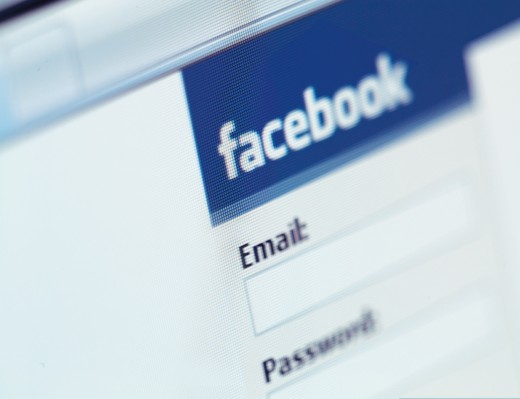 Facebook is the largest social networking site on the planet. Would be a shame to not utilize that!