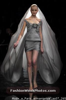 "Armani - ""Mode a Paris"" 2007"