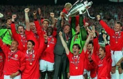 1999 European Champions Winning Team
