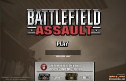 juego battlefield assault
