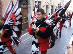 Feste Lucrezia - Spoleto