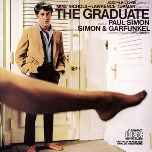 The Graduate Soundtrack Albumn