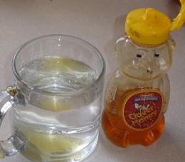honey water  nasa.gov