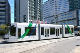 Our new Melbourne trams are very modern, but lack the romance of the early trams
