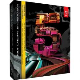 Adobe Creative Suite 5 - Adobe CS5