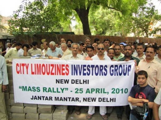 City Limouzines scam: HC clears way to liquidate all assets
