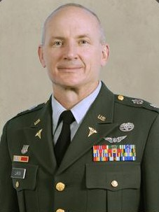 Lt. Col. Terry Lakin