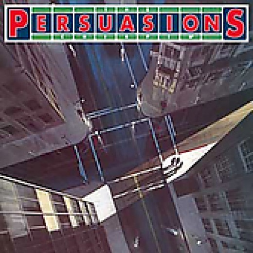 The Persuasions, Chirpin'