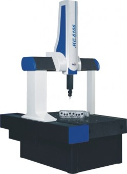Industry: What are Coordinate Measuring Machines?