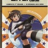The English version of Strike Witches Dvd.