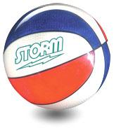 Storm Basketball