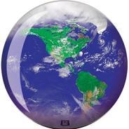 Brunswick Globe