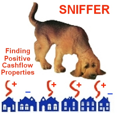 Find positive cash flow investment properties using these simple tools