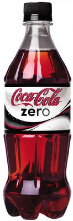 What is in Coke Zero :: Constituents Coke Zero :: Ingredients Coke Zero