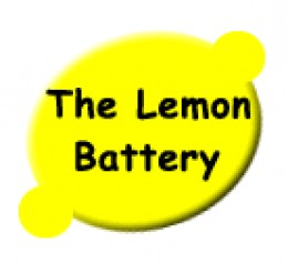 Lemon and electricity
