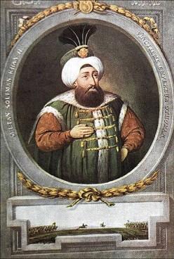 Sultan Suleiman II
