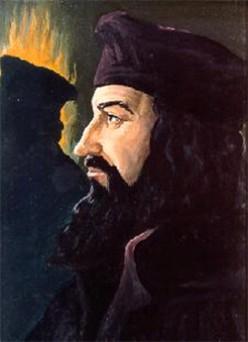 John Hus 1394-1415