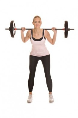 weight training for women  great results with quick easy