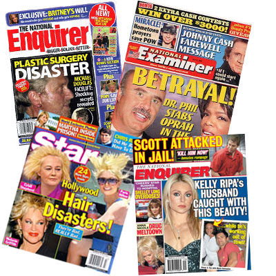 Investigative journalism at its finest?