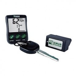 Safe Driver Monitor Wireless and Tamper Proof