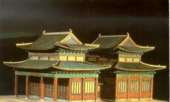 Former Kaifeng syngogue