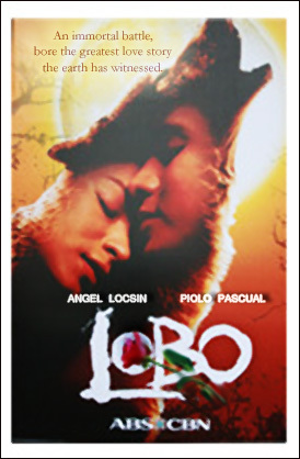 on her show LOBO, where in she was nomited as Best Actress for the 37th International Awards