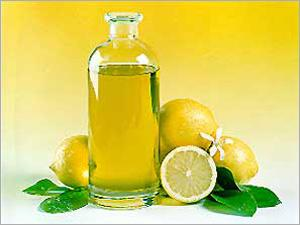 Bergamot oil of citrus bergamia