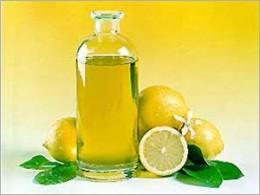 Bergamot oil of citrus bergamia