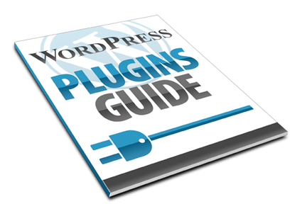 Wordpress plugin guide.