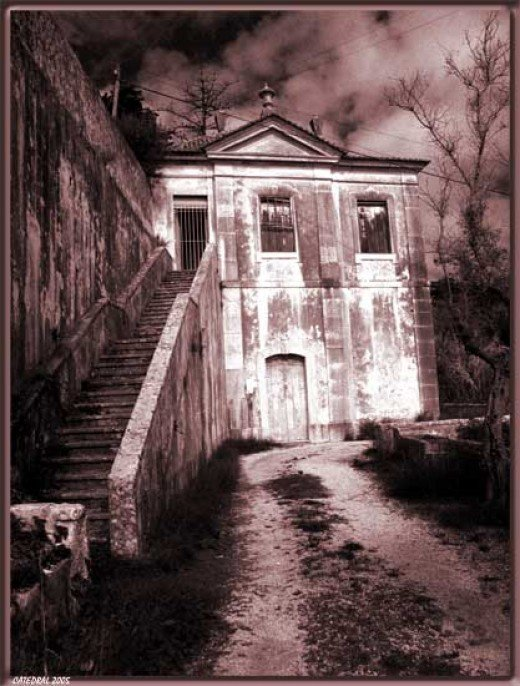 Notoriously Haunted-Insane Asylums- Some Of The Most ...