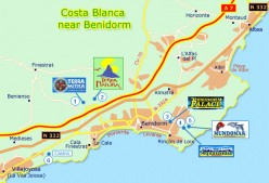 Things to See and Do in Benidorm