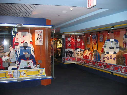 World of Hockey Zone