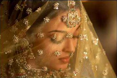 Aishwarya( that means wealth) Beautiful even behind the screen
