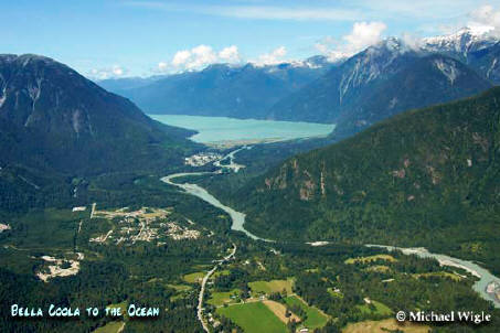 Bella Coola photo from suntree.ca