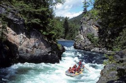 river rafting photo from straight.com