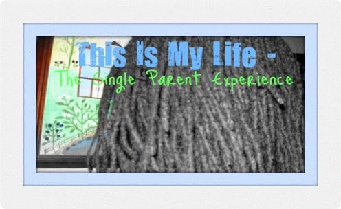 Single Parent Experience
