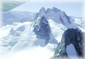 B.C. Rockies photo from babinair.com