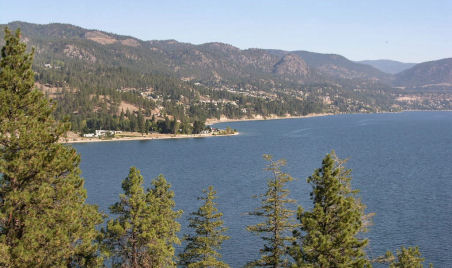 Okanagan Lake photo from gonorthwest.com