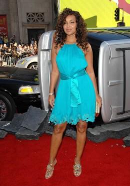 Lisa Raye McCoy