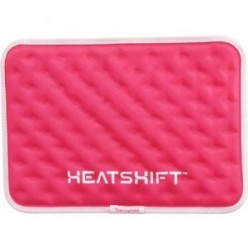 ThermaPAK HeatShift Laptop Pad Cools via Organic Cooling Crystals