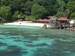 Marine Park, Pulau Payar
