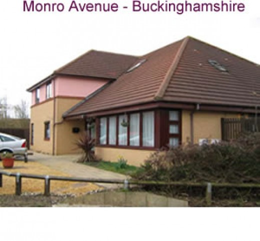 MacIntyre Care Homes - Swapping A Large Institution for a small one?  Just food for thought.