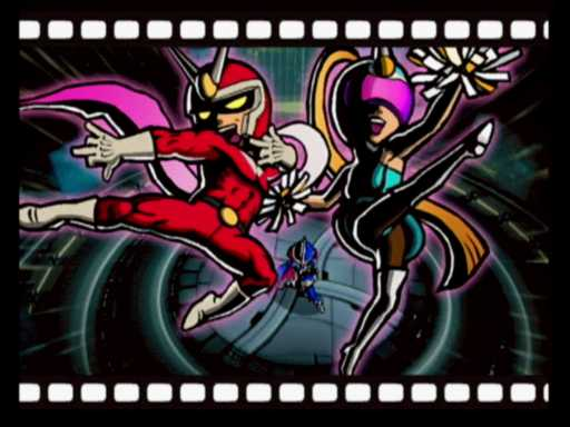 Viewtiful Joe 3 has a lot to live up to, but based on how great the first two games were, there's no question it will be amazing.