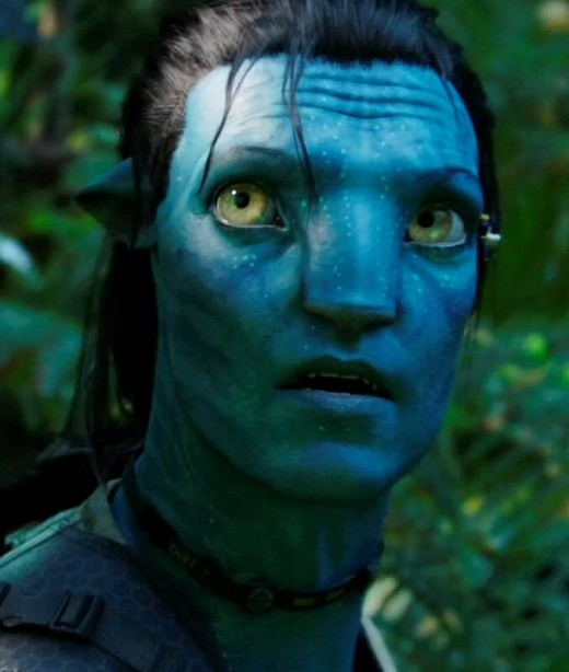 Avatar 2 Full Movie Watch Online: James Cameron's Avatar Vs. Cartoons From The '80s And '90s
