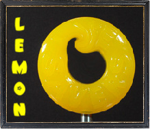 Science Experiments with Lemons