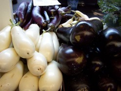 Information about Eggplants