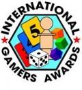International Gamers Award