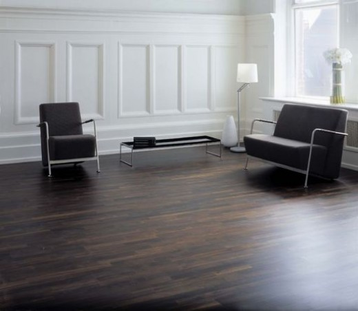 Walnut Engineered Hardwood Flooring LZK Gallery