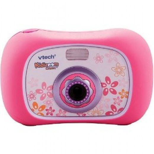 Vtech Preschool Learning Kidizoom Junior
