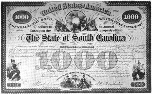 A Government Bond